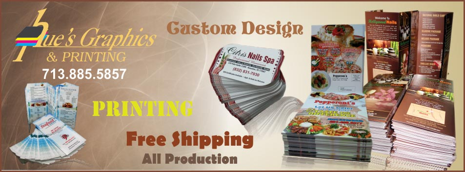 Hue Business Cards Printing
